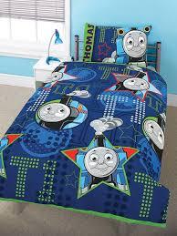 thomas the tank engine thomas duvet cover and pillowcase brand new