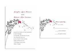 Sacred Thread Ceremony Invitation Card Wedding Invitation Reply Card Wording