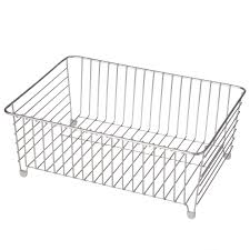 stainless steel basket s approx w37 d27 h15cm muji