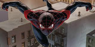 miles morales black latino spider man means