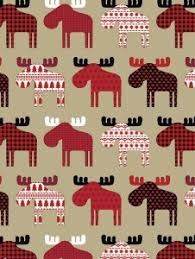 moose wrapping paper christmas creatures wrapping paper mr gift wrap