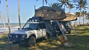 overland camper overland life all out