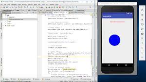 android studio ui design tutorial pdf android er create pdf using pdfdocument
