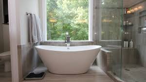 Photo Gallery The Bathroom Remodel Center Cary NC - Bathroom designs with freestanding tubs