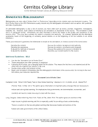 Example   jpg Annotated Bibliography Mla Format      png     YouTube