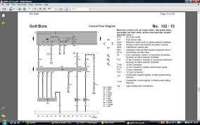 mk4 ecu diagram or bentley diagnostic for maf dtc performance