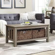 Small Living Room Table Small Coffee Tables Wayfair