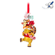 winnie the pooh hanging ornament