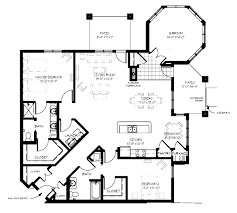rosewood saint therese additional senior apartments floor plans