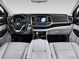 toyota highlander base price 2014 toyota highlander prices reviews and pictures u s