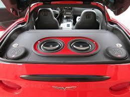 c6 corvette stereo upgrade corvette speaker upgrade modifications corvetteforum