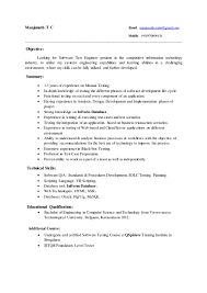 objective in resume for computer science user acceptance testing resume free resume example and writing uat tester resume sample user acceptance testing template test cases user acceptance testing
