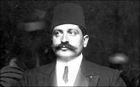 Ottoman Officials The Ottoman Balfour Declaration Middle East Forum