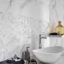 faience murale cuisine leroy merlin faïence mur blanc carrare murano l 30 5 x l 91 5 cm leroy merlin