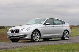 parkers bmw 5 series the best towing cars parkers