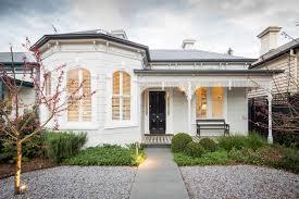 victorian home gets a modern renovation
