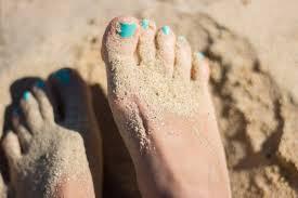 Calvin Seibert From A Grain Of Sand Getting Creative On The Beach Julianna
