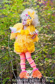 Big Bird Halloween Costumes 12 Diy Toddler Halloween Costumes