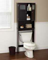 Bathroom Furniture Wood Bathroom Bathroom Etagere Over Toilet For Your Toilet Storage