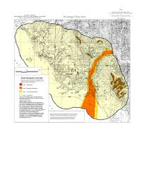 earthquake hazard map dogami ims 10 relative earthquake hazard maps for selected