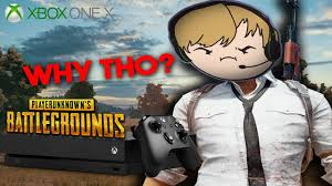 player unknown battlegrounds xbox one x review pubg on xbox one x is disappointing but playable review live