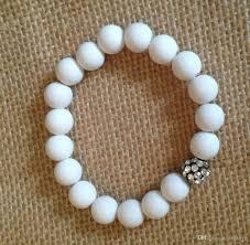 shamballa bracelet handmade images Best quality hot neon shamballa bracelet handmade jewelry jpg