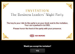 invitation cards for events sample capturing the right spirit a marketer u0027s dilemma