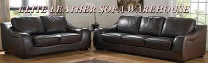 Leather 2 Seater Sofa Sale New Brown Leather 3 And 2 Seater Sofas Sofas Suites