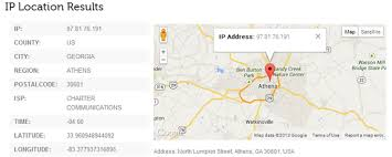 what is my up ip address location find my ip