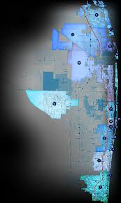 Map West Palm Beach Palm Beach Area Map
