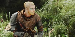 best hair mod for skyrim viking hairstyles skyrim hair