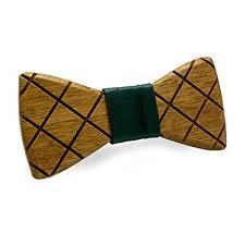 Wedding Gift Kl Amazon Com Wooden Bow Tie Wedding Gift Wedding Birthday Gift Idea