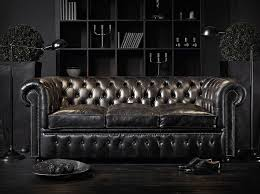 All Buttoned Up The Chesterfield Sofa Design Salad Design Salad - Chesterfield sofa design