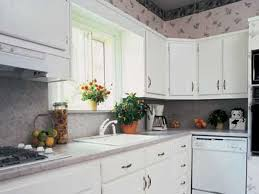 should i paint kitchen cabinets before selling reface or replace cabinets this house