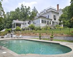 Biggest Backyard Pool by Pros And Cons Of Having A Pool Popsugar Home