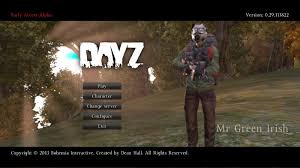 Dayztv Map Dayz Standalone Battles Up In The North Nw Airfield Dayz Tv