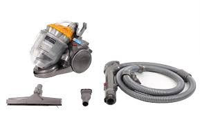 Dyson Vacuum For Hardwood Floors Nice Canister Dyson Vacuum Cleaner Dc21 Stow Away Hepa