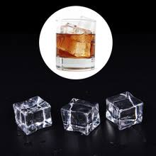 popular acrylic clear cube buy cheap acrylic clear cube lots from