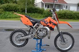 ktm 85 sx 14 17 80 cm 2005 lappeenranta motorcycle nettimoto