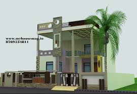Row House Front Elevation - row house front elevation designs row house floor plan design