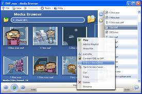 swf max movie player download free swf player