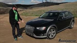 audi a6 2013 vs 2014 2013 audi allroad road review
