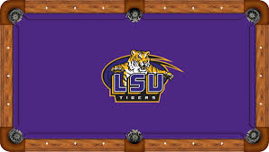 lsu tigers game room accessories and college products for sale