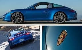 2014 porsche 911 horsepower 2014 porsche 911 targa 4s test review car and driver