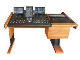 Recording Studio Desk For Sale by Avid C24 Studio Desks Model 1 2 Sound Construction U0026 Supply
