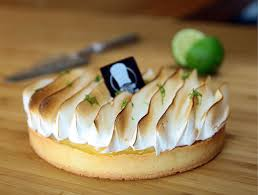 cours de cuisine pays basque la tarte au citron meringuée bayonne biarritz anglet pays