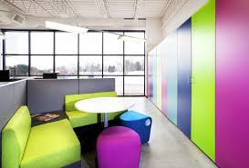 colorful interiors scouts of america paragon commercial interiors