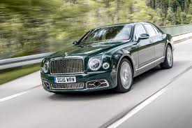 used bentley ad bentley mulsanne 2016 review by car magazine