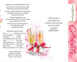 simon elvin 2016 special year you were born female birthday cards
