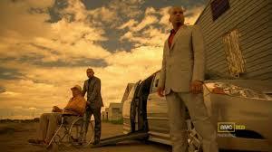 Breaking Bad Staffel 1 Folge 3 I F T Breaking Bad Wiki Fandom Powered By Wikia